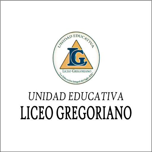 Unidad Educativa Liceo Gregoriano-logo