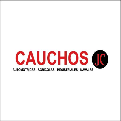Almacén de Cauchos J C-logo