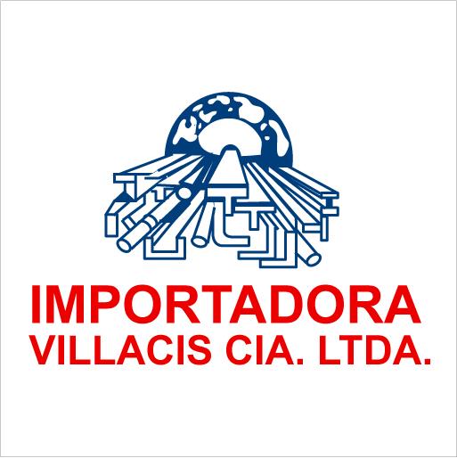 Luis Villacís Cia. Ltda.-logo