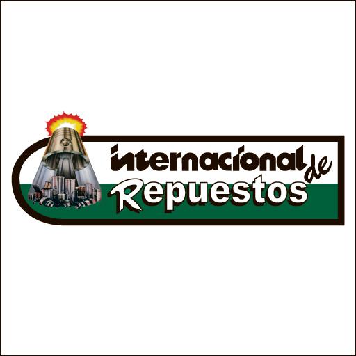 Internacional de Repuestos SA-logo