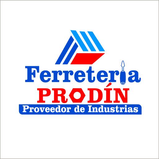Ferretería Prodín-logo
