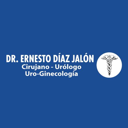 Díaz Jalón Ernesto Bolívar-logo