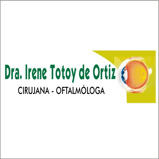 Totoy de Ortiz Irene Dra.-logo
