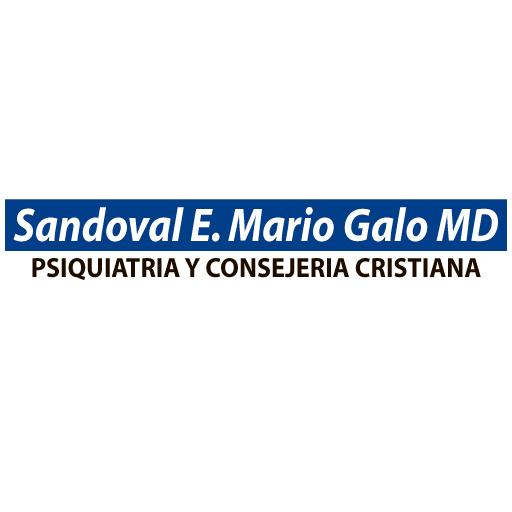 Sandoval E. Mario Galo Md.-logo