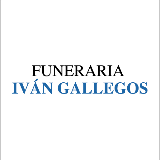 Funeraria Iván Gallegos-logo