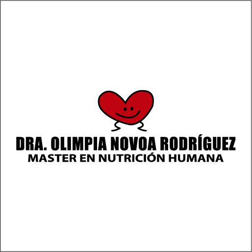 Dra. Olimpia Novoa Rodríguez-logo