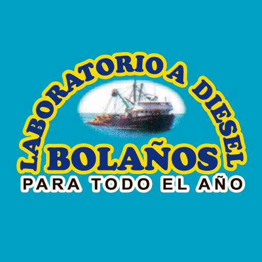 Laboratorio Bolaños-logo