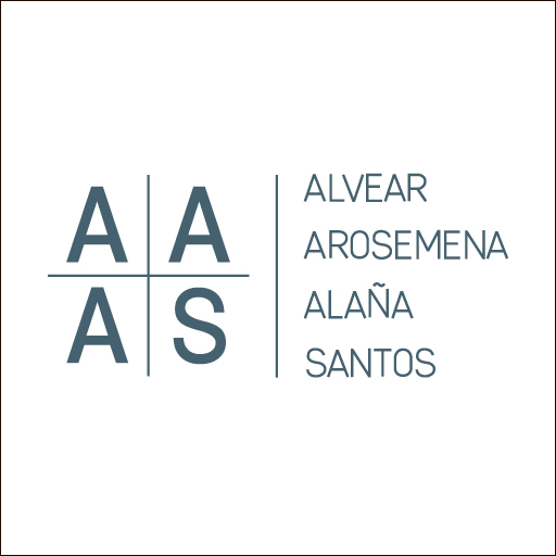 Estudio Jurídico Alvear Arosemena Alaña Santos-logo