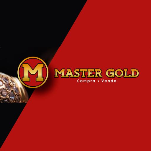 Joyería Master Gold-logo