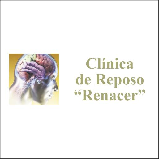 Clínica de Reposo Renacer-logo