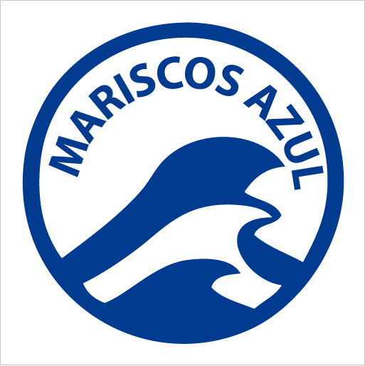 Mariscos Azul-logo