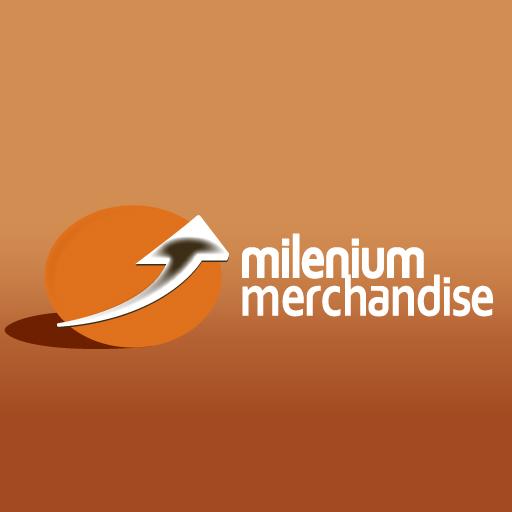 Milenium Merchandise-logo