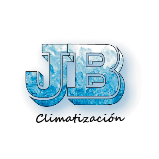 J.B/Climatización-logo
