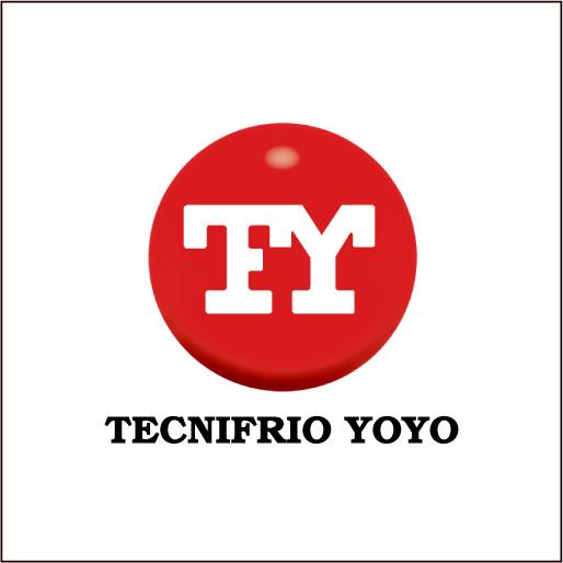 Tecnifrio Yoyo-logo