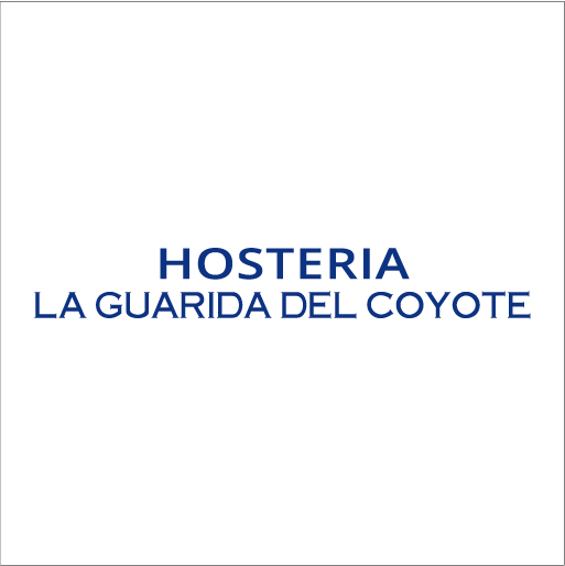 Hostería La Guarida del Coyote-logo