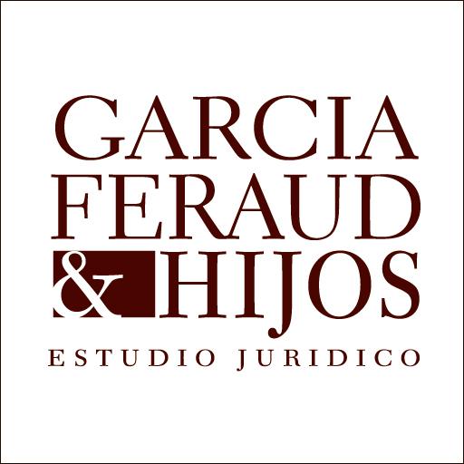 García Feraud & Hijos Estudio Jurídico-logo