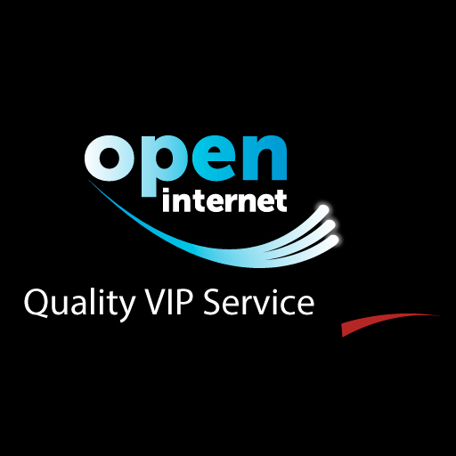 Open Internet-logo