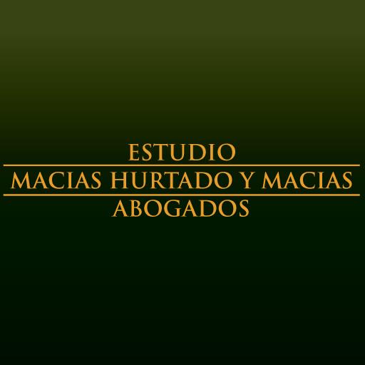 Estudio Jurídico Macías Hurtado y Macías-logo