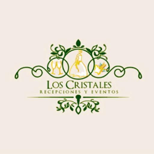 Eventos y Recepciones Los Cristales-logo