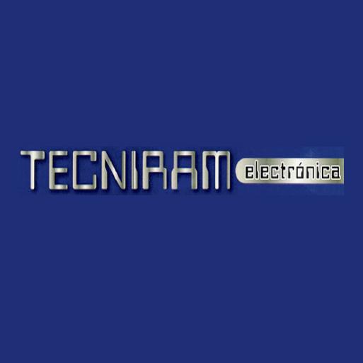 Tecniram Electrónica-logo