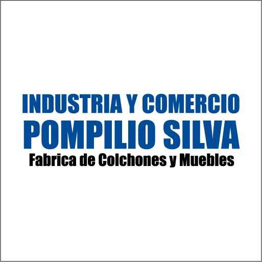 Industria y Comercio Pompilio Silva-logo