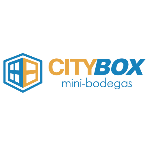 CITYBOX MINI BODEGAS C.A.-logo