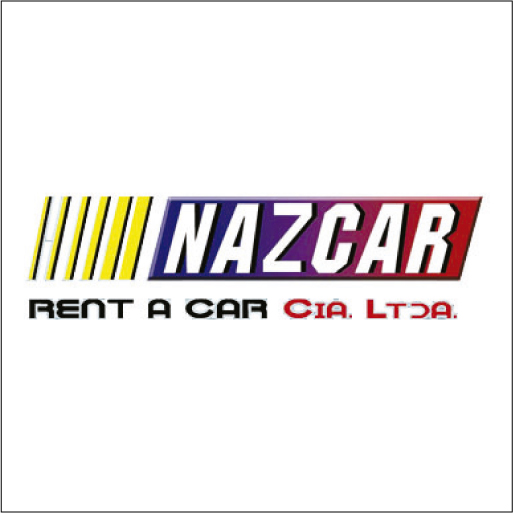 Nazcar Rent A Car Cia. Ltda.-logo