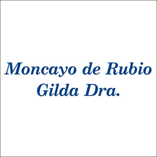 Moncayo de Rubio Gilda Dra.-logo