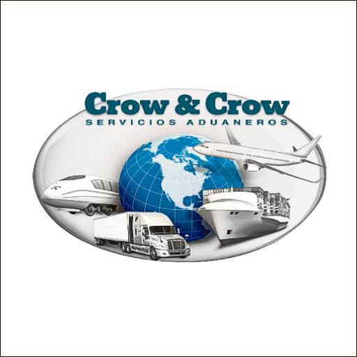 Oficina Crow & Crow-logo