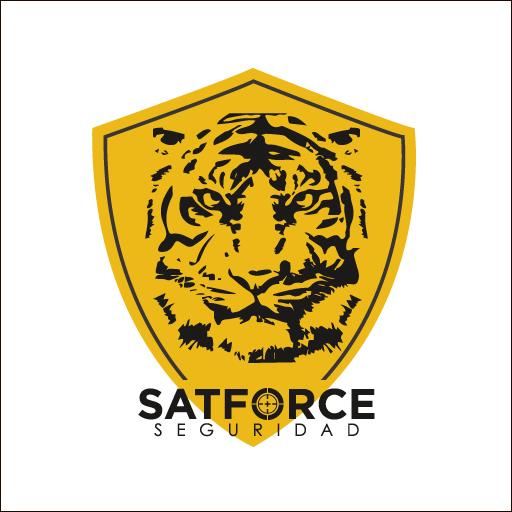 SATFORCE CIA.LTDA.-logo