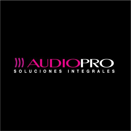 Audiopro-logo
