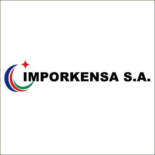 Imporkensa S.A.-logo