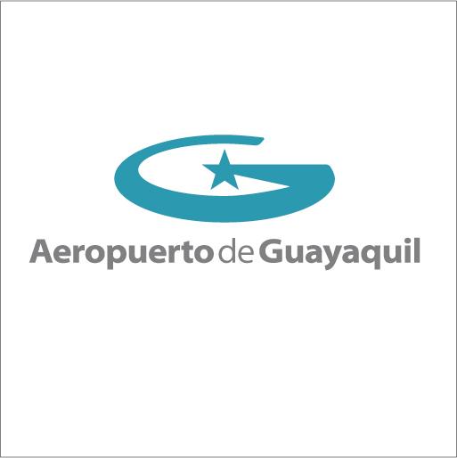Aeropuerto Internacional José Joaquin de Olmedo-logo
