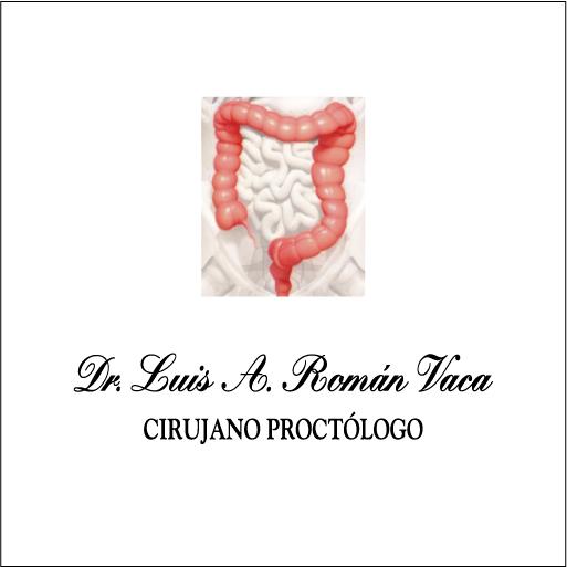 Román Vaca Luis Alberto Dr-logo