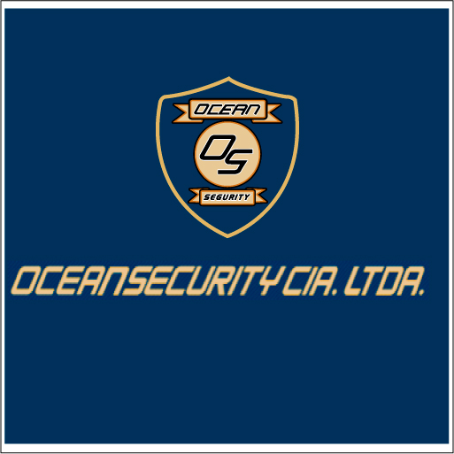 Oceansecurity Cia. Ltda.-logo