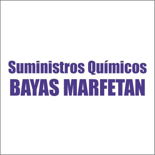 Suministros Químicos Bayas Marfetan-logo