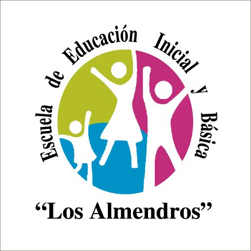 """Escuela de Educación Inicial y Básica """"Los Almendros""""-logo"""