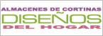 Almacenes de Cortinas Diseños del Hogar-logo