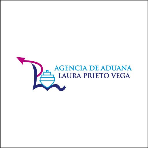 Agencia de Aduana Laura Prieto Vega-logo