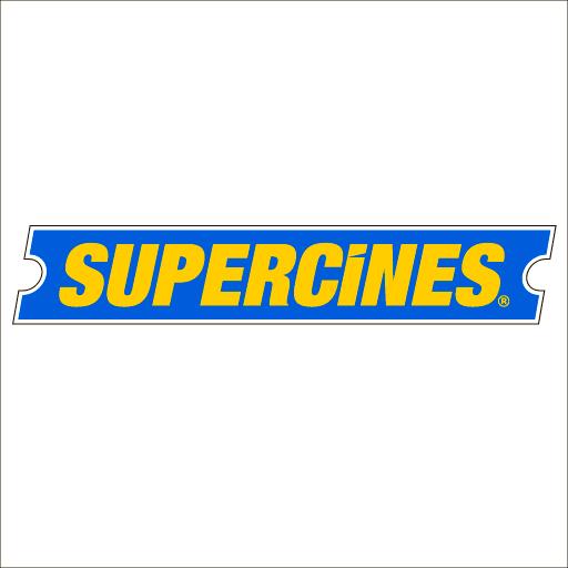 Supercines-logo