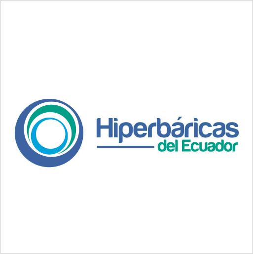 Hiperbáricas del Ecuador-logo