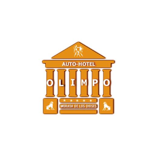 Auto Hotel Olimpo-logo