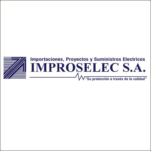 Improselec S.A.-logo