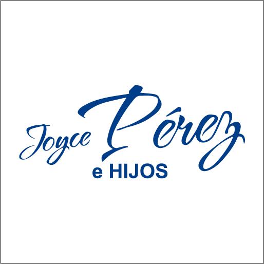 Comercial Joyce Pérez e Hijos-logo