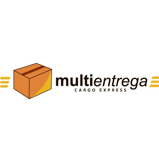 Multientrega Cargo Express-logo