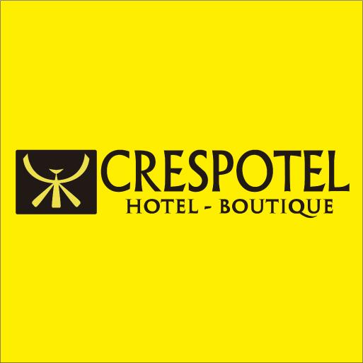Crespotel Hotel Boutique-logo
