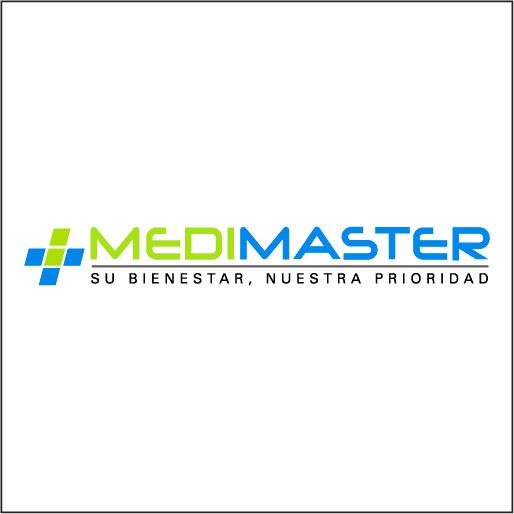 Medimaster - Unidad Médica-logo