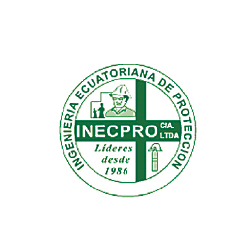 Inecpro Cia. Ltda.-logo