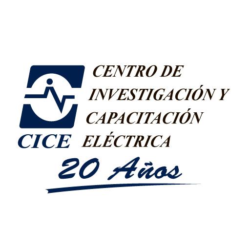 CICE - Centro de Investigación y Capacitación Eléctrica - CENCASEL-logo