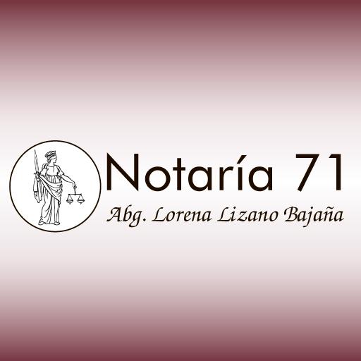 Lizano Bajaña Lorena Ab.-logo
